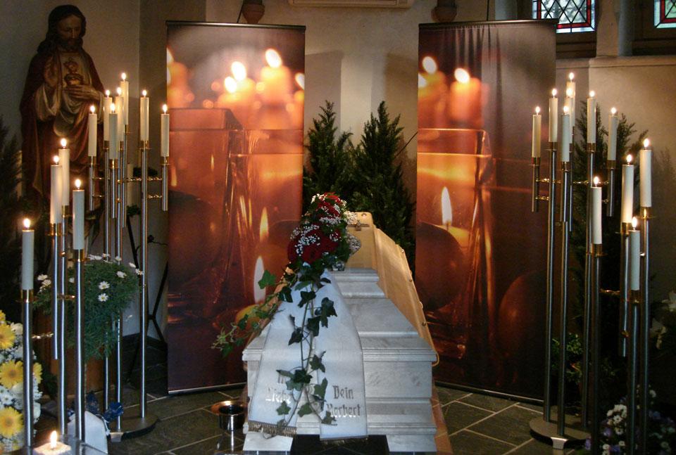 Göbel Bestattungen Netphen